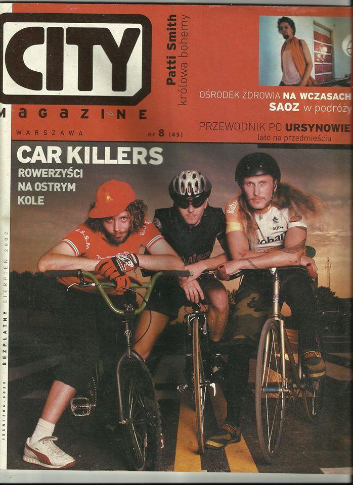 car killers
