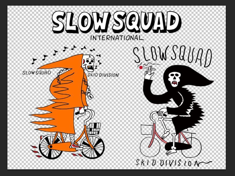 slowsquad